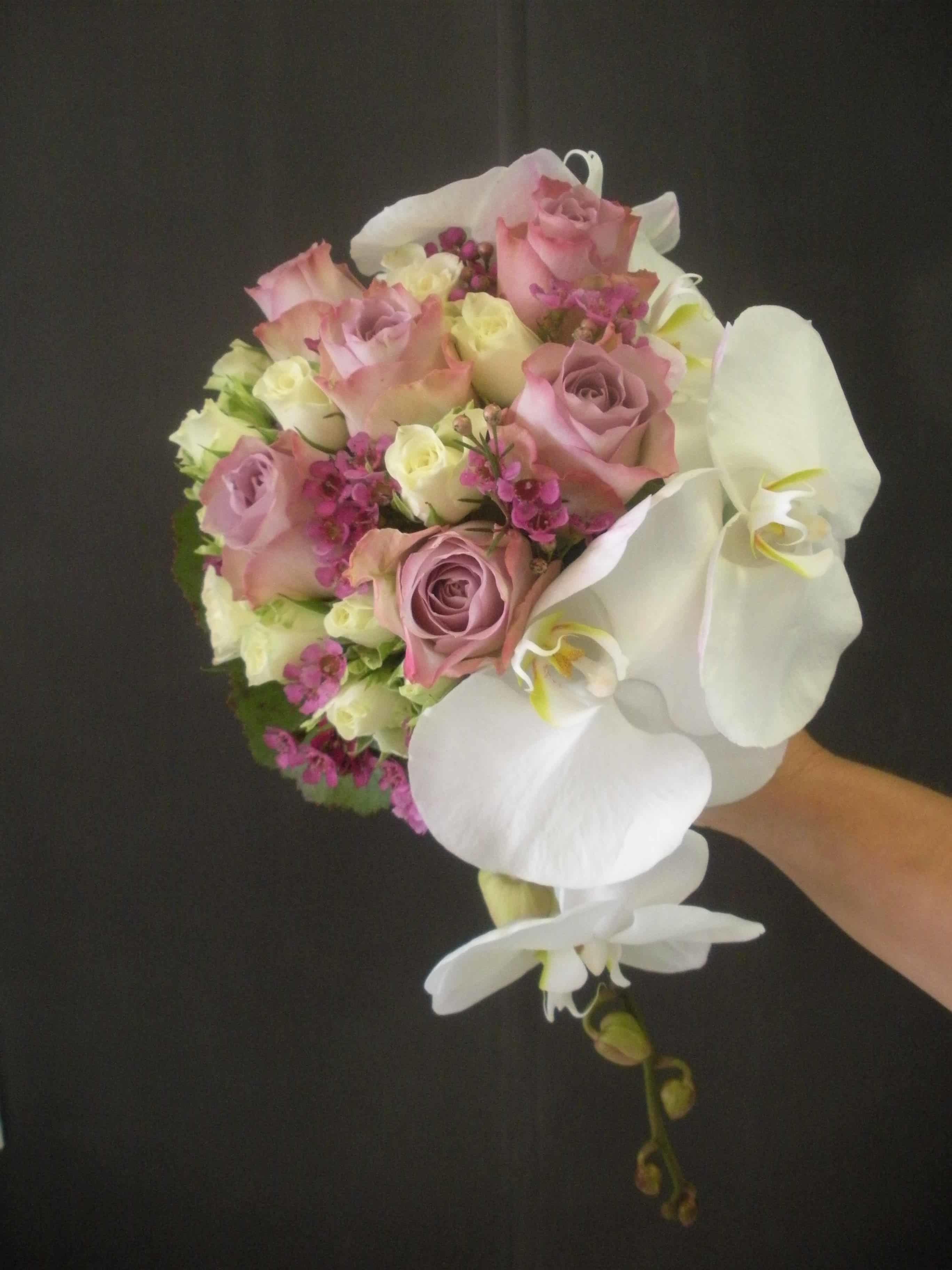 Fleuriste Mariage Bordeaux Carre Roses Artisan Fleuriste