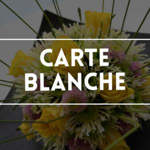 carte blanche au fleuriste bègles